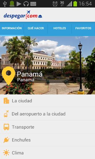 Panamá: Guía turística