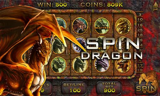 Dragon Thrones Slots