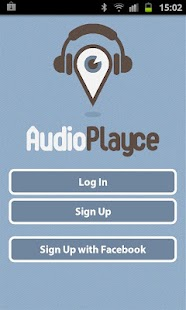 AudioPlayce- screenshot thumbnail