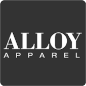 Alloy sale%