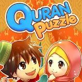 Quran Puzzle Lite