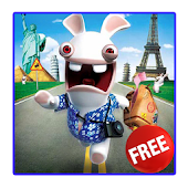 Rabbids Invasions Memory Games