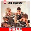 One Direction Free Game icon
