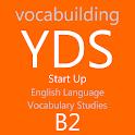 YDS İngilizce Kelime Paketi 1 icon