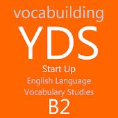 YDS İngilizce Kelime Paketi 1