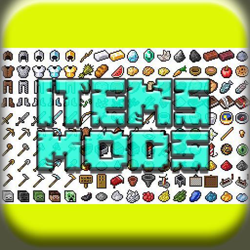 Item Mods