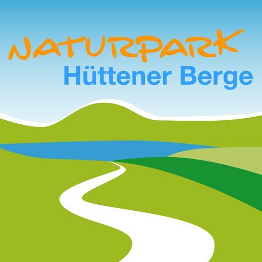 Naturpark Hüttener Berge