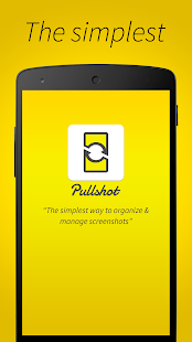 Pullshot - Screenshots Screenshot 1