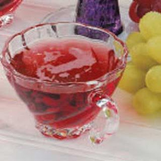 Grape Punch.