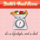Dotti's Food Score