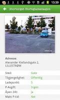 Screenshot of LadeNå!