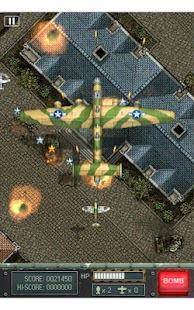 Game iFighter 1945 APK for Kindle