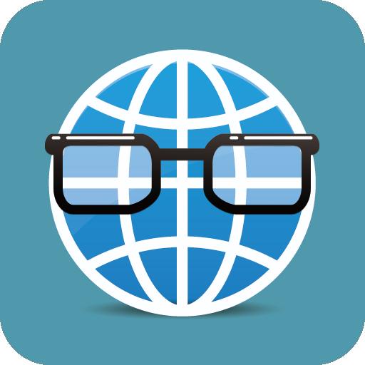 國際新聞快訊 新聞 App LOGO-硬是要APP