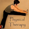 Physical Therapy and Rehab logo