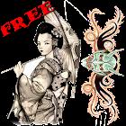 Japanese Tattoo Designs icon