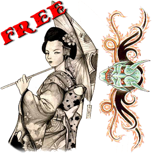 Japanese tattoo designs android apps on google play