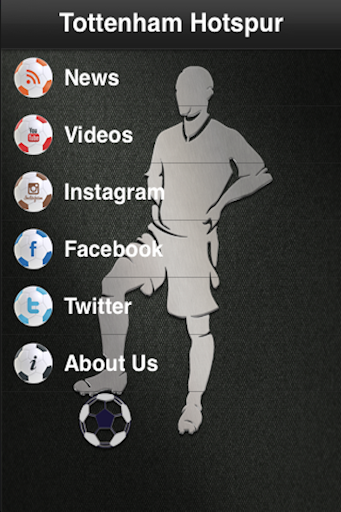 FanApp+: Tottenham Hotspur Ed