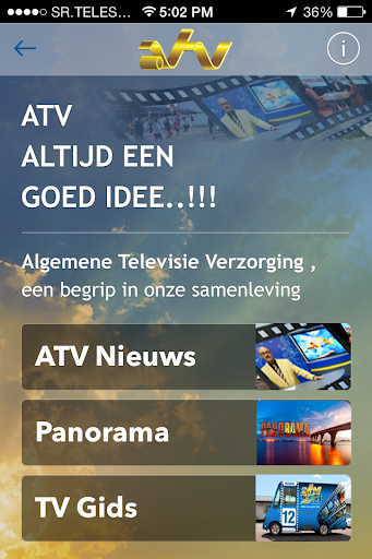 ATV Suriname