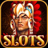 Slots: Aztec Way Free Pokies