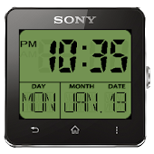 A02 WatchFace for SmartWatch2