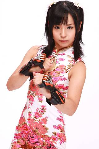 TOKYO Little Girls Juri Satomi - screenshot