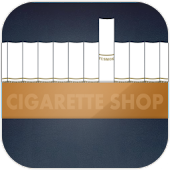 Cigarette Shop