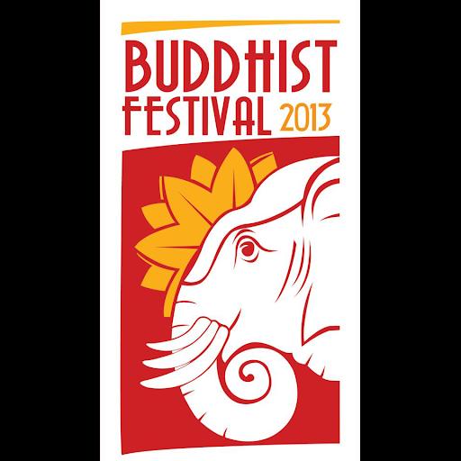 AR Buddhist Festival 2013