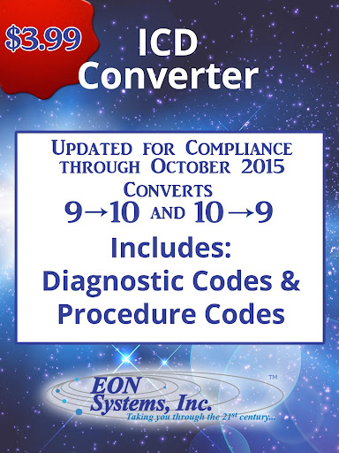 ICD Converter by EON Systems