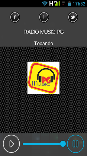 RADIO MUSIC PG