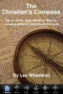 The Christian's Compass- screenshot thumbnail