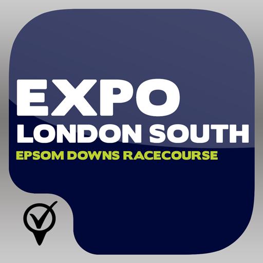 Expo London South LOGO-APP點子