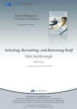 Recruiting and Retaining Staff
