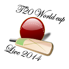 T20 2014 World Cup Live icon