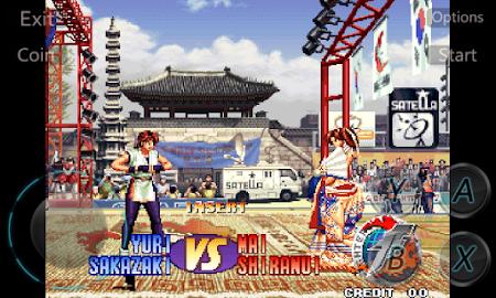 Arcade3-K.O.F 97 1.0.3 screenshot 205901