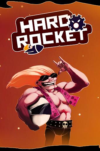 Hard Rocket