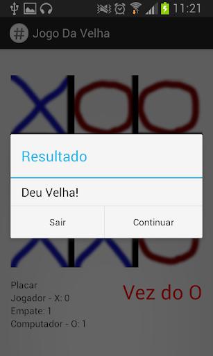 玩解謎App|Jogo Da Velha免費|APP試玩