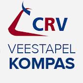 Veestapelkompas CRV