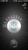 Screenshot of Super Bright Flashlight - Free