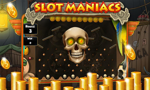 Slot Maniacs 2