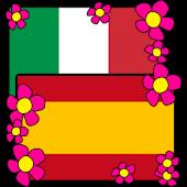 Spanish-Italian Dictionary
