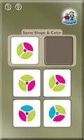 Screenshot of Pair Up Free - Brain Trainer