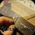 Guitar Luthier logo