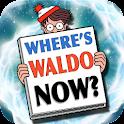 Where's Waldo Now?™