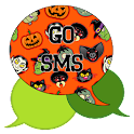 GO SMS - Spooky icon