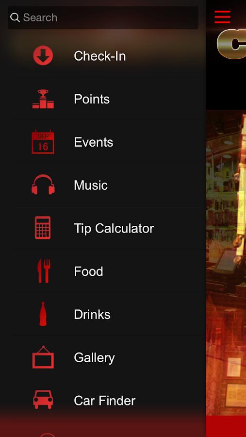 CondorSF - screenshot