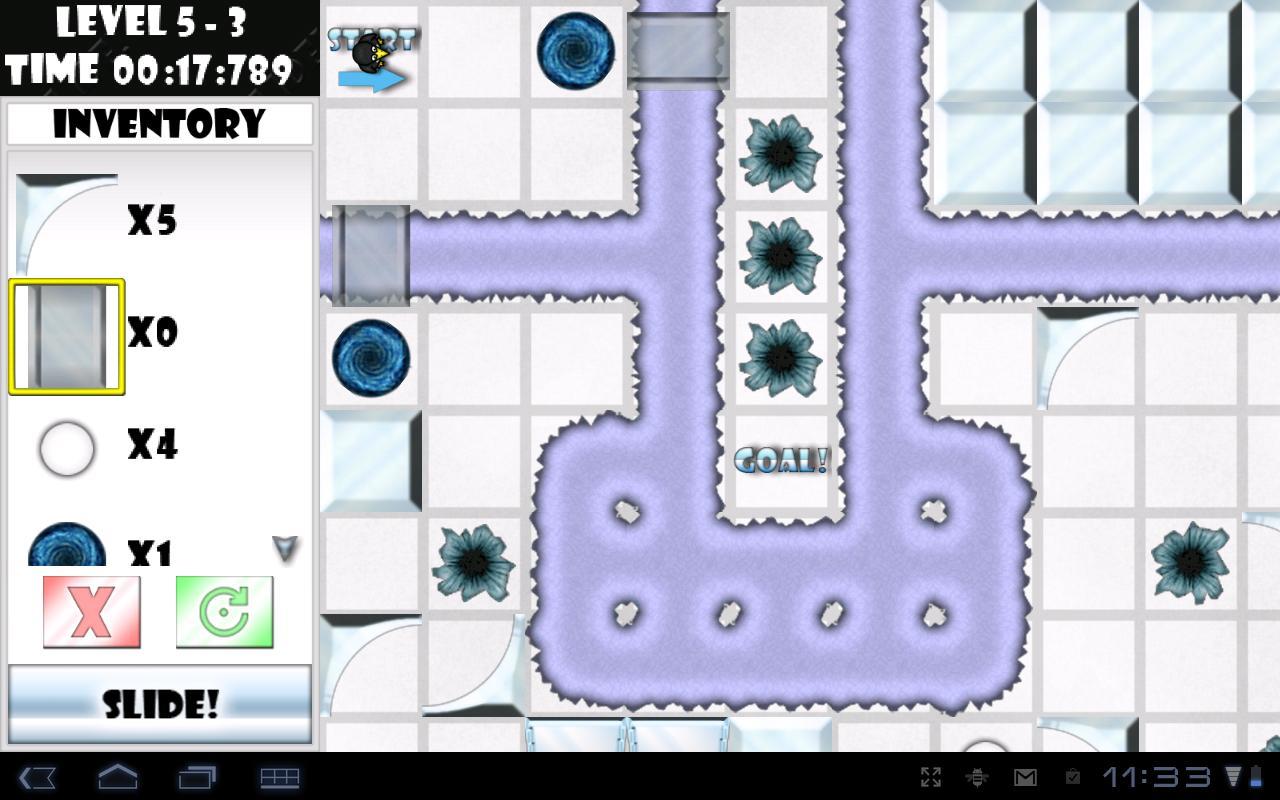 Slide! Deluxe- screenshot