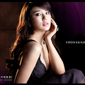 HD Yoon Eun-hye Wallpaper