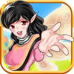 لعبة الاكشن والاثارة Fairyrush للاندرويد GBxoWYumeSz2wWyjGHb0
