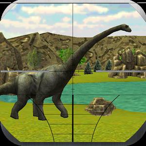 Dinosaur Hunter for PC and MAC