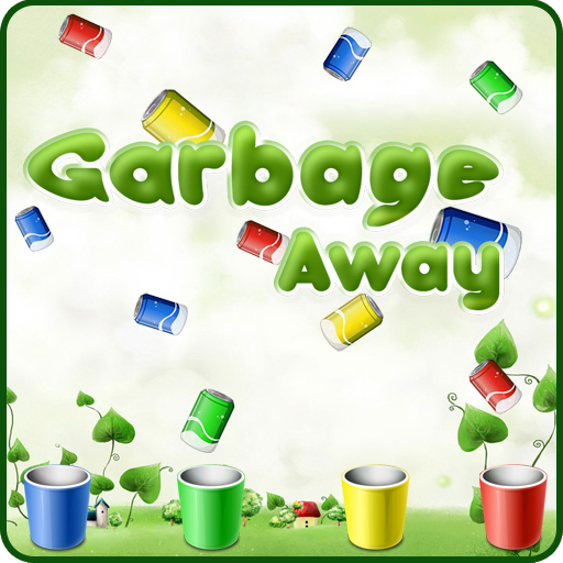 Garbage Away LOGO-APP點子